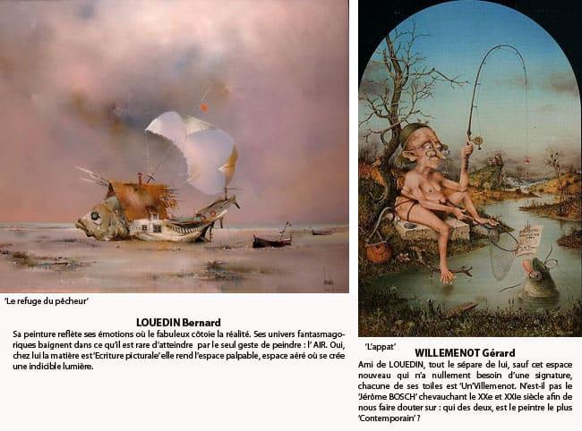 LOUEDIN-WILLEMENOT