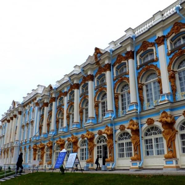 Palais Catherine II