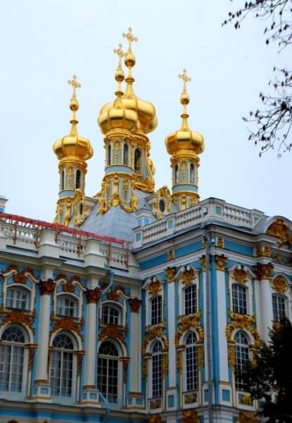 Chapelle du Palais