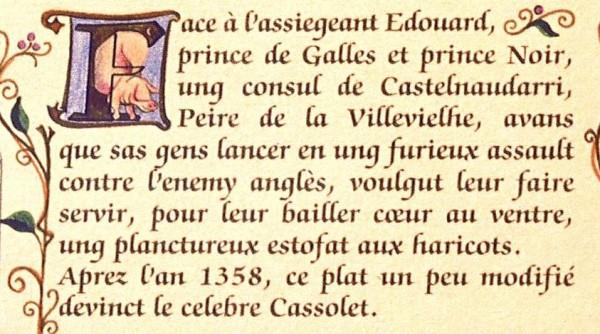 1993 L'estofat (vendu)