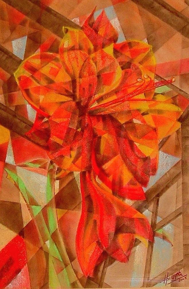 2005 - Illusion abstraite