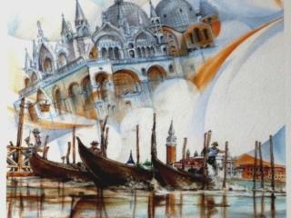 2015 - Venise