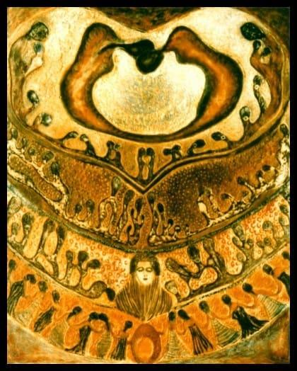 """Gravure sur marbre, <span style=""""color: #ff0000;font-weight:700"""">Le temps</span>"""
