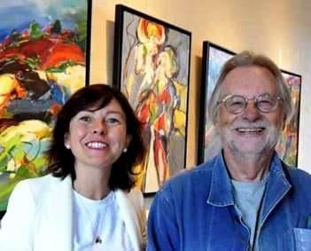 Bernard CADENE & Carole DELGA